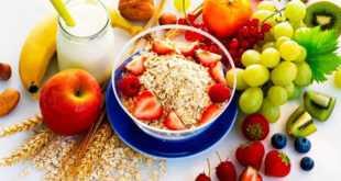 Что известно о правильном питании