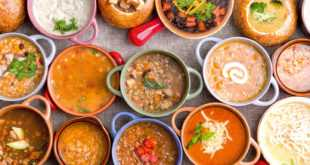Быстрый суп - Женское здоровье