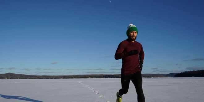 Время утепляться: полный гид по мужскому термобелью - Активный отдых - Фитнес