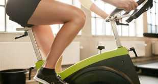 Беговая дорожка или велотренажёр – что лучше для похудения