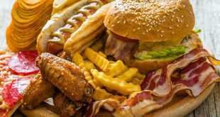 Что нельзя назвать здоровой едой