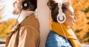 Как музыка воздействует на человеческий мозг - Интересное - Досуг и отдых