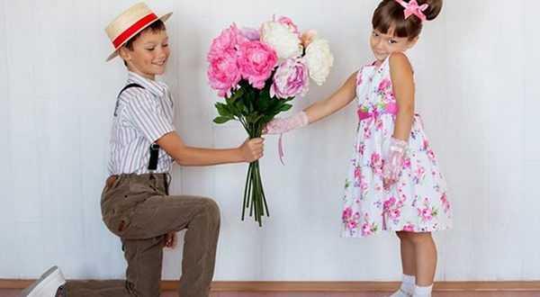 О чем мечтает любящая женщина 8 марта